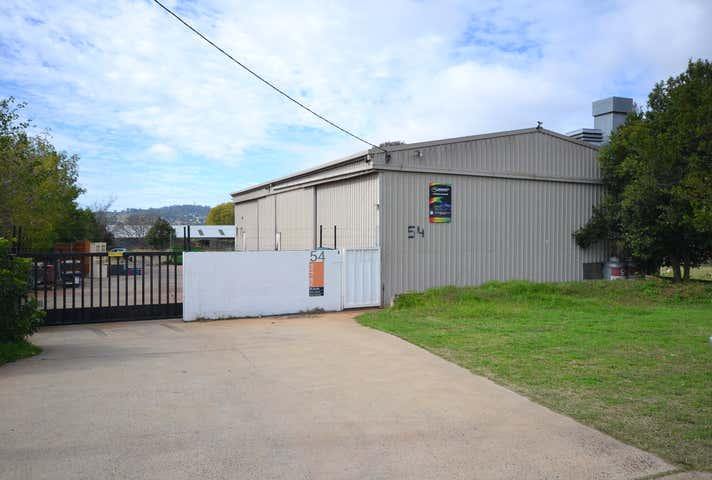 54 Priest Street Rockville QLD 4350 - Image 1