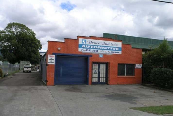 62 Marshall  St Dapto NSW 2530 - Image 1