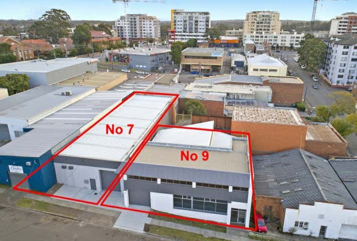 7&9 James St Hornsby NSW 2077 - Image 1