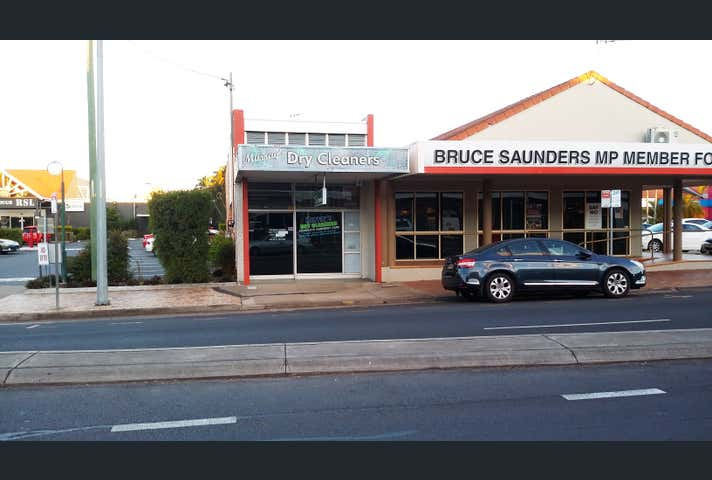 161 Lennox Street Maryborough QLD 4650 - Image 1