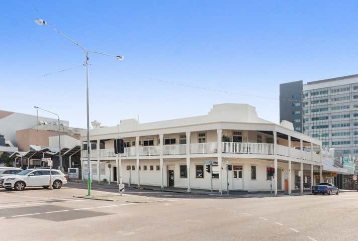 The Newmarket Hotel, 495 Flinders Street Townsville City QLD 4810 - Image 1