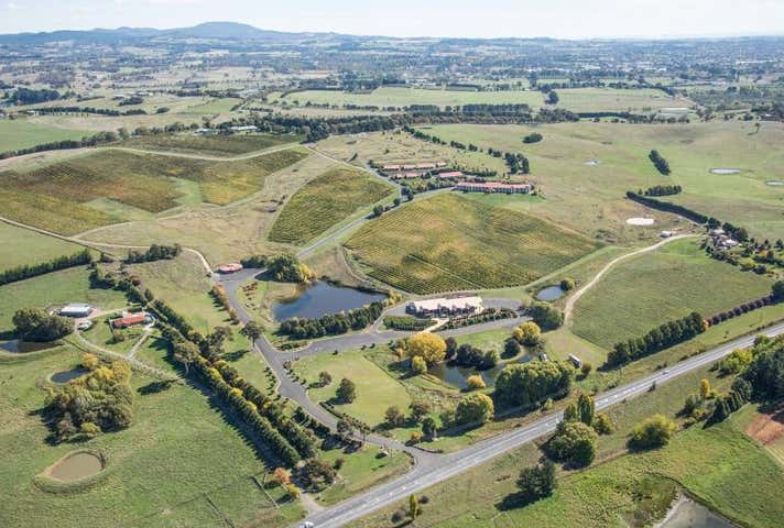Turners Vineyard Motel & Function/Conference Centre, 4929 Mitchell Highway Orange NSW 2800 - Image 1