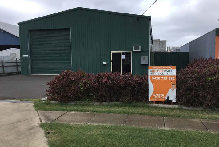 6 Kent Street Bundaberg East QLD 4670 - Image 1