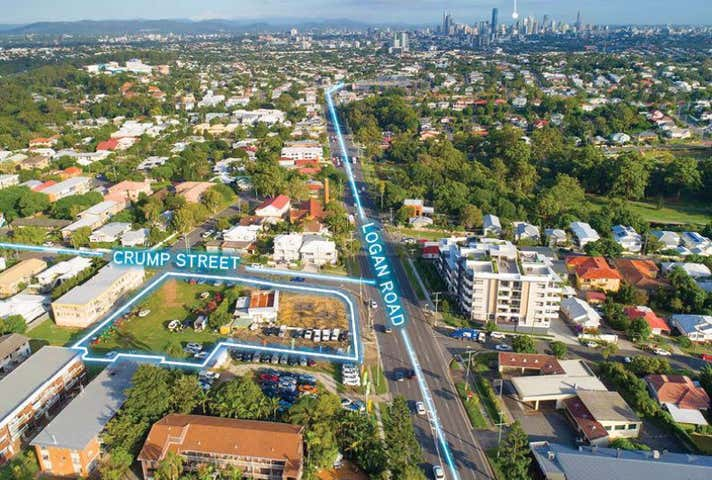 909-915 Logan Road Holland Park West QLD 4121 - Image 1