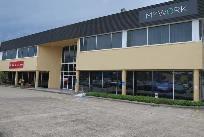 Unit 15/E & F Pacific Place, 10 Old Chatswood Road Springwood QLD 4127 - Image 1