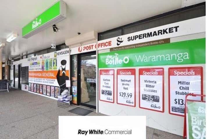 Waramanga Shops, 9-11 Waramanga Place Waramanga ACT 2611 - Image 1