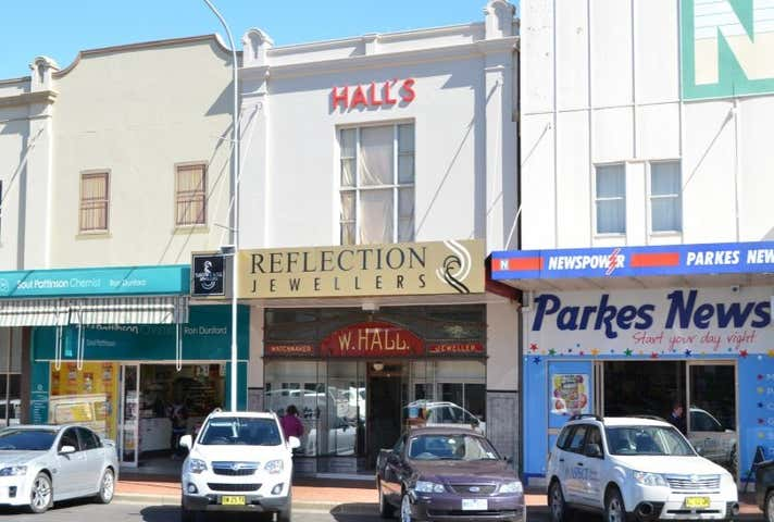 282 Clarinda Street Parkes NSW 2870 - Image 1