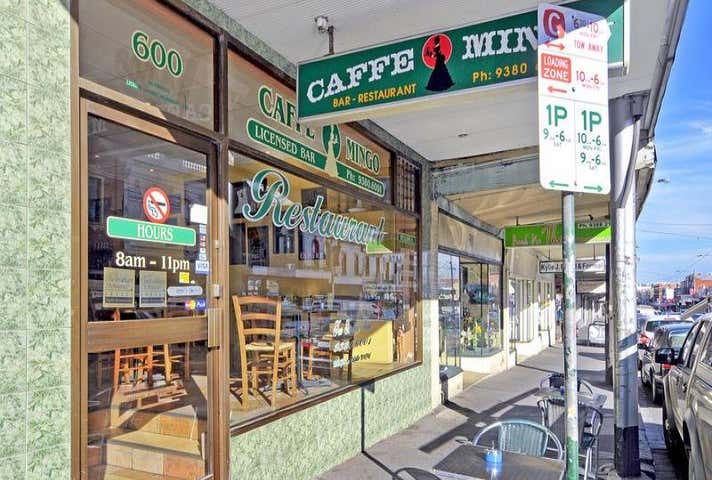 600 Sydney Road Brunswick VIC 3056 - Image 1
