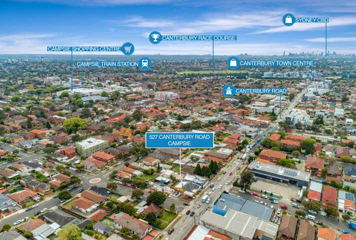 527 Canterbury Road Campsie NSW 2194 - Image 1