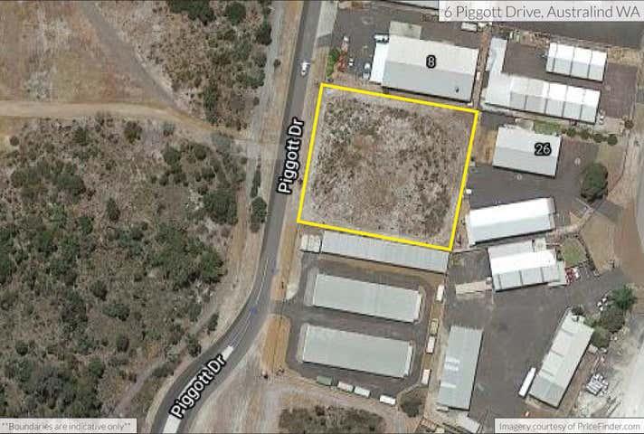 6 Piggott Drive Australind WA 6233 - Image 1