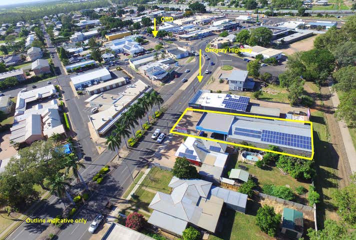 7 Hospital Road Emerald QLD 4720 - Image 1
