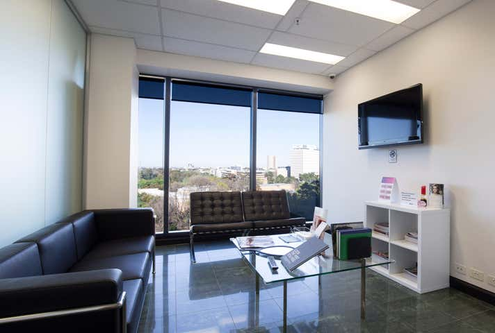 St Kilda Rd Towers, Suite 636, 1 Queens Road Melbourne VIC 3004 - Image 1