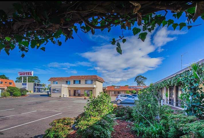 Taree, address available on request