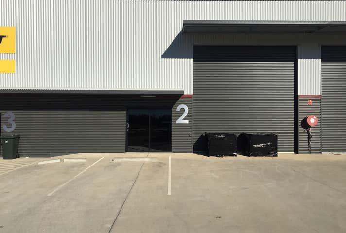 2/4 Dwyer St Chinchilla QLD 4413 - Image 1