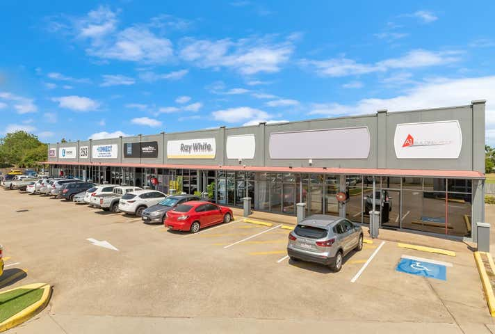 Shop A, 263 Charters Towers Road Mysterton QLD 4812 - Image 1