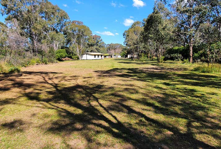 Yard, 64 Lytton Road Riverstone NSW 2765 - Image 1