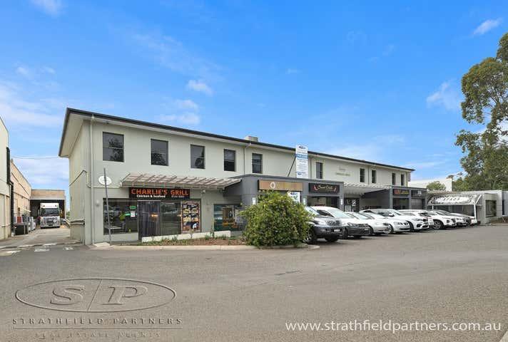 S6/273 Fowler Road Illawong NSW 2234 - Image 1