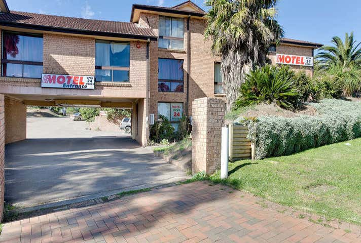 Sold Hotel Leisure In Casula Nsw 2170