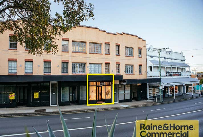 17/109 Musgrave Road Red Hill QLD 4059 - Image 1