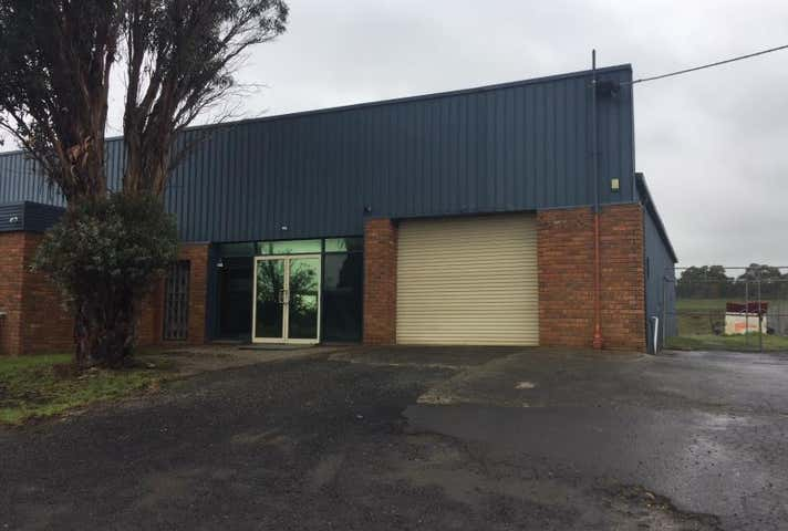 Factory 1 8-12 Webster Street Churchill VIC 3842 - Image 1