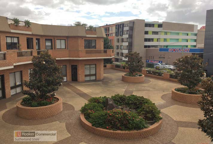 Suite 5A, 19-21 Central Road Miranda NSW 2228 - Image 1
