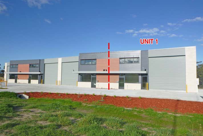 Unit 1, 160 BUNGANA WAY Cambridge TAS 7170 - Image 1