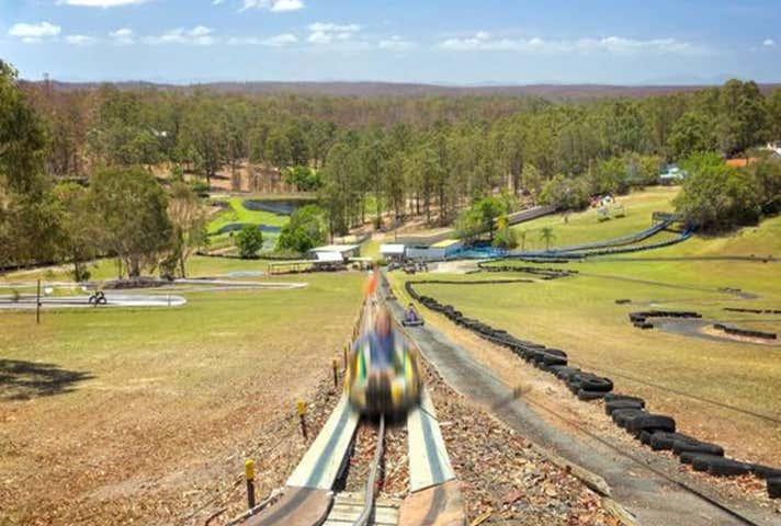 The Big Buzz Fun Park, 1733 The Lakes Way Rainbow Flat NSW 2430 - Image 1