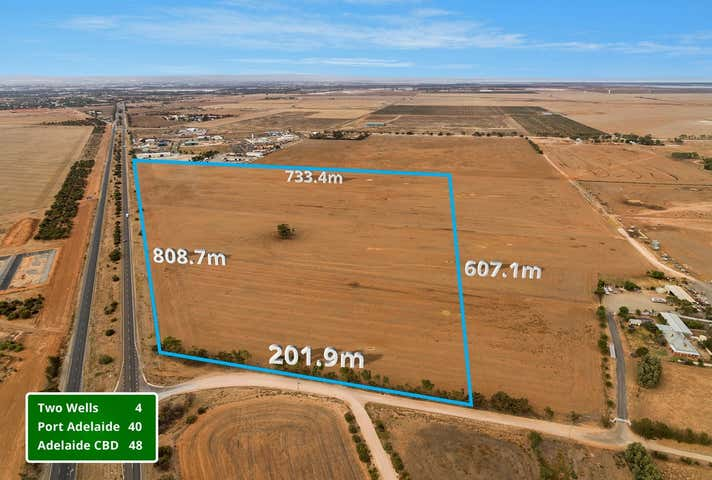 3341A Port Wakefield Highway Two Wells SA 5501 - Image 1