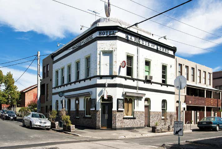 Marquis of Lorne Hotel, 411 George st Fitzroy VIC 3065 - Image 1