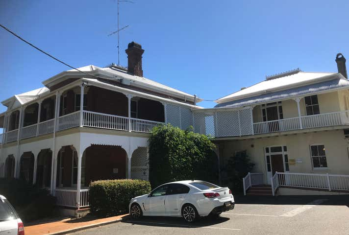 59 Margaret Street - Tenancy A East Toowoomba QLD 4350 - Image 1