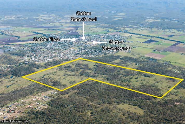 Lots 104 & 108 Woodlands Road, Gatton, Qld 4343