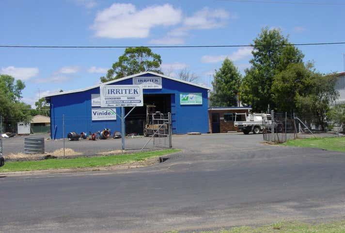 8 - 10 Lagoon Street Goondiwindi QLD 4390 - Image 1