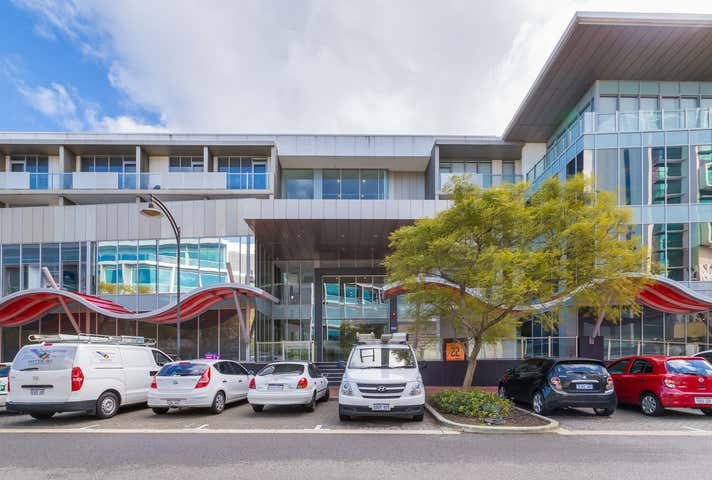 Commercial Real Estate & Property For Sale in Subiaco, WA 6008