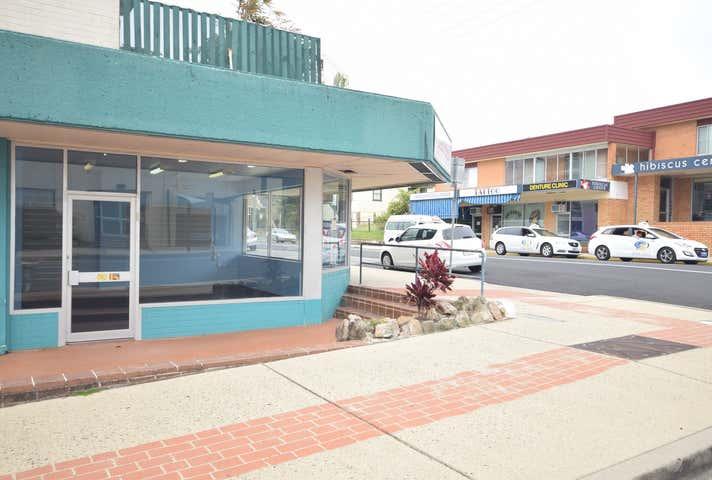 Shop 1, 1 Kent St, Nambucca Heads, NSW 2448