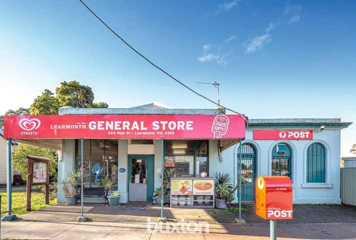 424-426 High Street Learmonth VIC 3352 - Image 1