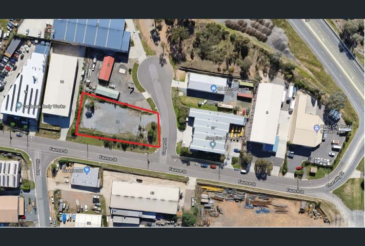 14 Faunce Street Queanbeyan NSW 2620 - Image 1