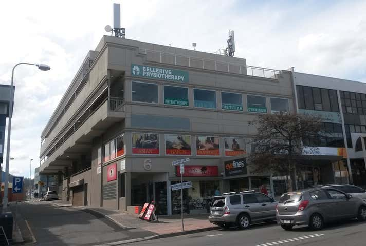 Level 3, 1 & 2/6 Bayfield Street Rosny Park TAS 7018 - Image 1