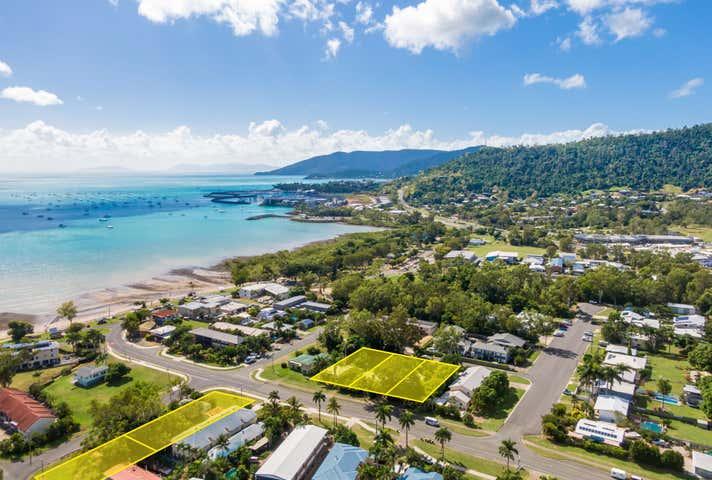 7-11 Beach Road & 7 Pleasant Drive Cannonvale QLD 4802 - Image 1