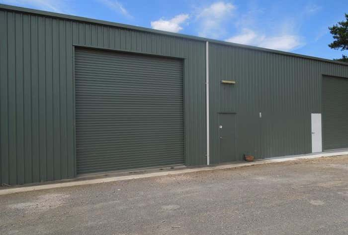Shed 3, 329 Lal Lal Street Ballarat East VIC 3350 - Image 1