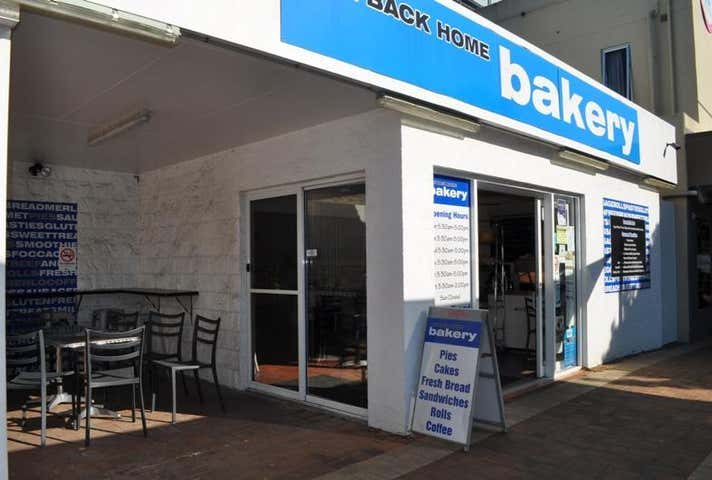 The Back Home Bakery Coldstream Street Yamba NSW 2464 - Image 1