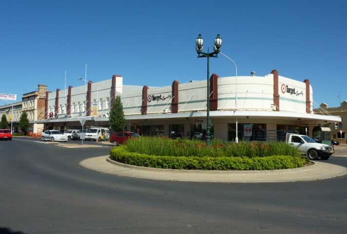 Target 40-48 Rankin Street Forbes NSW 2871 - Image 1