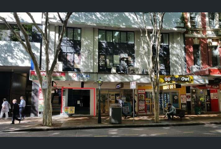 2/69 Adelaide Street Brisbane City QLD 4000 - Image 1