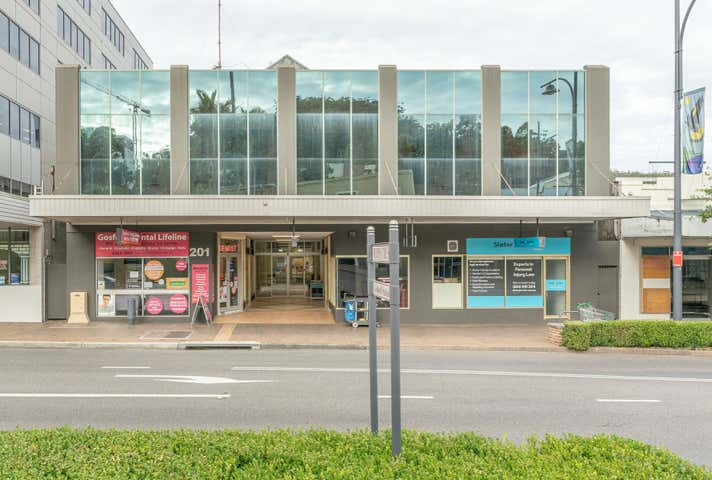 Suite 10 First Floor, 201 Mann Street Gosford NSW 2250 - Image 1