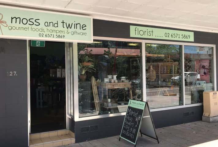 Shop 1/129 John Street Singleton NSW 2330 - Image 1