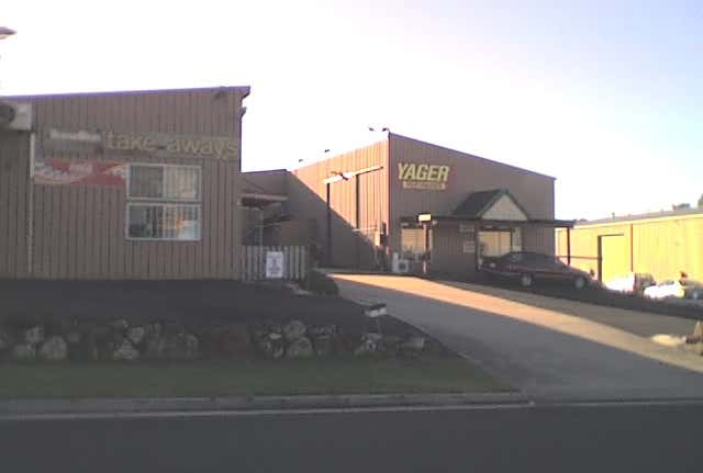 Shed 4, 10 Russellton Drive Alstonville NSW 2477 - Image 1