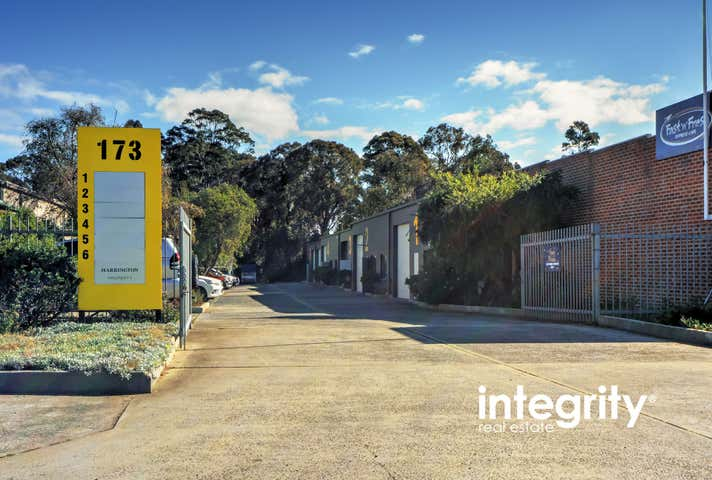 4 & 5/173 Princes Highway South Nowra NSW 2541 - Image 1