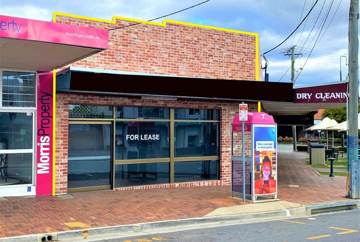 Shop 9B/9-11 William Street Beaudesert QLD 4285 - Image 1