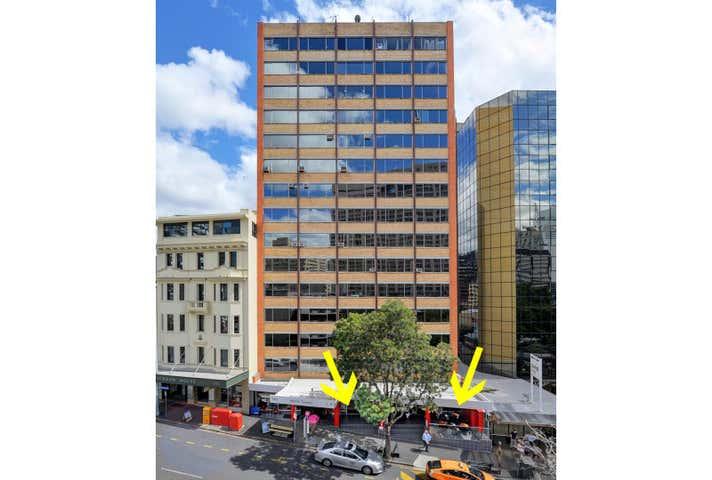 149 Wickham Terrace Spring Hill QLD 4000 - Image 1