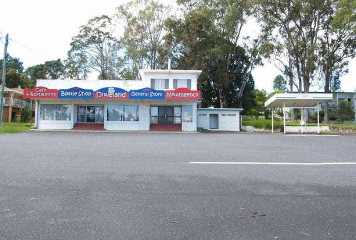 Dixieland Cafe, 2772 Pacific Highway Tyndale NSW 2460 - Image 1