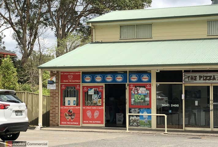 Shop 1, 41 Hall Drive Menai NSW 2234 - Image 1